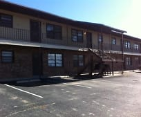 701 S Cherry St E, Sweetwater, TX
