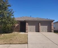 1423 Mallard, Texoma Christian School, Sherman, TX