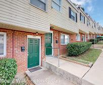 2724 Virginia Ave, Cylburn, Baltimore, MD
