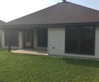 Building, 5120 Briarwood