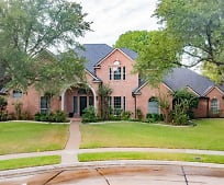 4706 Mill View Ct, Colleyville, TX