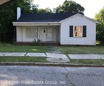 Building, 603 S Magnolia Ave