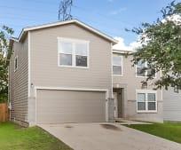 Building, 410 Spruce Breeze