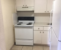Kitchen, 606 W 81st St