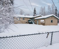 88 F St, Tanana Middle School, Fairbanks, AK