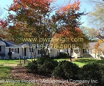 2215 Brewer St, Joyner Magnet Elementary School, Raleigh, NC