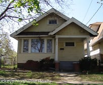 Building, 1212 Vinal St