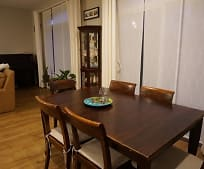 Dining Room, 3588 Sequoia Dr