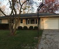 106 N Marilyn St, Westville, IL