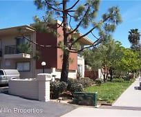 Building, 7434 Mesa College Dr