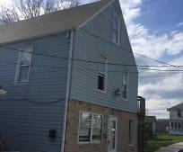 1715 1/2 Hamill Ave, Clarksburg, WV