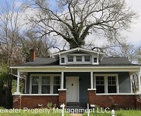 1705 Bennett Ave, East Lake, Chattanooga, TN