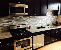 Kitchen, 4818 N Oakley Ave