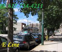 Building, 218 Jamaicaway