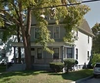 841 E University Ave, Tappan, Ann Arbor, MI