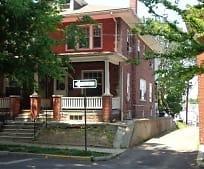 Building, 213 Spruce St
