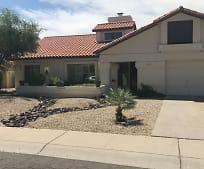 10575 E Mission Ln, Mountainside Middle School, Scottsdale, AZ