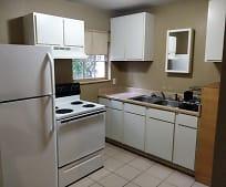 Kitchen, 222 W Shawnee St