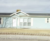 Building, 335 N Bulloch Pl