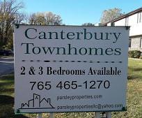 5221 W Canterbury Dr, Muncie, IN