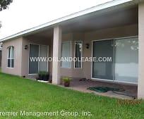 2403 Northumbria Dr, Markham Woods Middle School, Lake Mary, FL