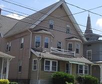 Building, 165 Meadow St
