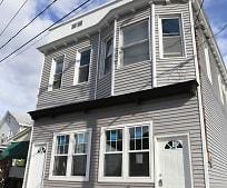 Building, 1702 Wayne Ave