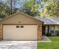 10 Hasting Oak Ct, Panther Creek, The Woodlands, TX