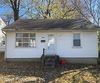2811 Fairview Ave, Taylor Berry, Louisville, KY