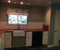 Kitchen, 9369 Kingcrest Pkwy