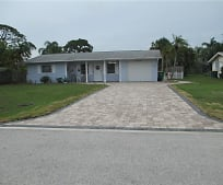 2085 Dakota Ave, Lemon Bay High School, Englewood, FL