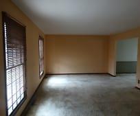 Living Room, 135 Bryant Ave