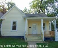 Building, 1729 N 9th St