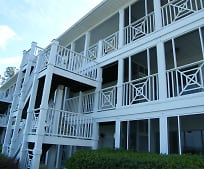 Building, 100 Turtle Cay Dr