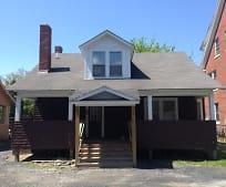24 Hungerford Terrace, Old North End, Burlington, VT
