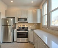 Kitchen, 200 Jackson St