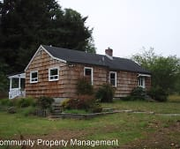 261 Railroad Ave, Gearhart, OR