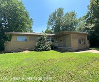 912 Harold Dr, Midwest City, OK