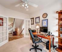 Living Room, 12088 Rockdale St