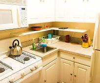 Kitchen, 200 Corbin Pl