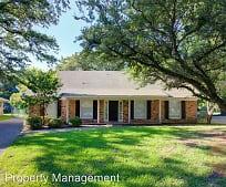 2202 Briarwood Blvd, Arlington Baptist College, TX
