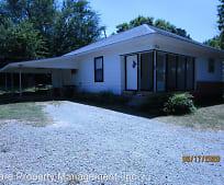Building, 904 W Grant St
