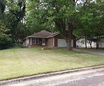 2101 S Oak Grove Ave, Oak Grove, Springfield, MO