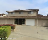 Building, 1040 Lupin Dr