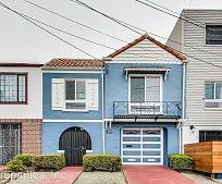 1638 42nd Ave, Outer Sunset, San Francisco, CA