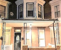 Building, 2159 Chelsea Terrace