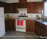 4325 E Fairmount St, Garden District, Tucson, AZ
