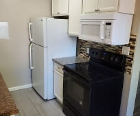 Kitchen, 5364 Young St