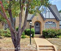 2517 Wabash Ave, University West, Fort Worth, TX