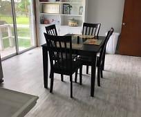Dining Room, 207 Ovoca Lake Rd